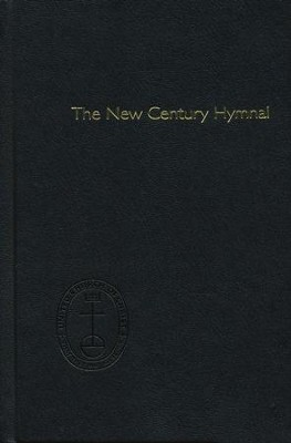 The New Century Hymnal: UCC Pew Edition   -
