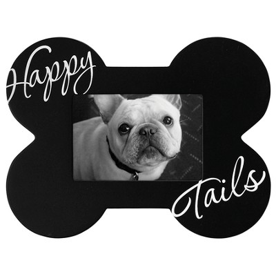 Happy Tails Photo Frame  -