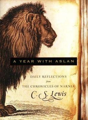 A Year with Aslan  -     By: C.S. Lewis