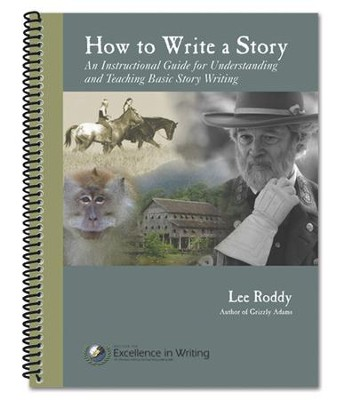 How to Write a Story  -     By: Lee Roddy