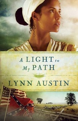 Light to My Path, A - eBook  -     By: Lynn Austin