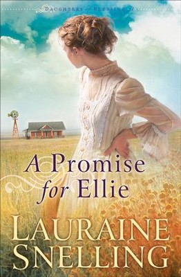 Promise for Ellie, A - eBook  -     By: Lauraine Snelling