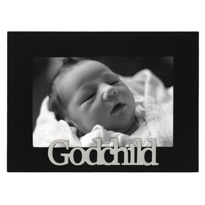 Godchild Photo Frame  -