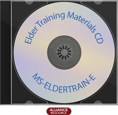 Elder Training Program   -