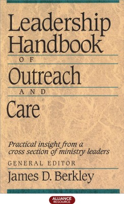 Leadership Handbook of Outreach & Care  -