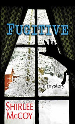 Fugitive, Large Print  -     By: Shirlee McCoy