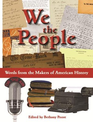 We the People   -     By: Charlene Notgrass