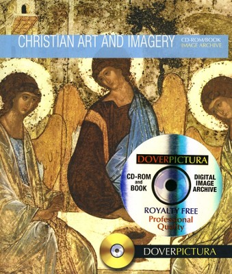 Christian Art and Imagery  -