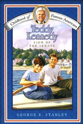 Teddy Kennedy: Lion of the Senate  -     By: George E. Stanley
