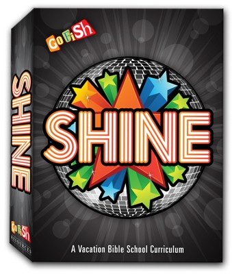 SHINE VBS Complete Kit   -     By: Go Fish