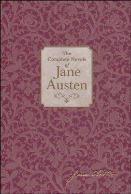 The Complete Novels of Jane Austen  -     By: Jane Austen
