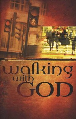 Walking With God Booklet   -