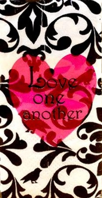 Love One Another, Tissue  -
