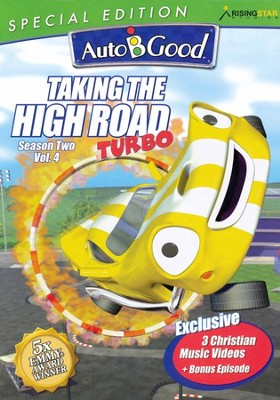 Taking the High Road Turbo   -