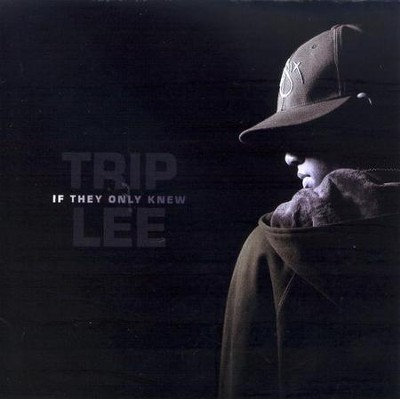 If They Only Knew, Compact Disc [CD]   -     By: Trip Lee