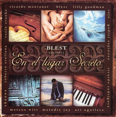 En el lugar Secreto, CD   -     By: Blest