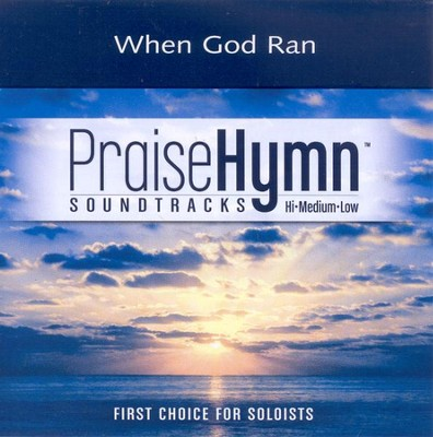 When God Ran, Accompaniment CD   -     By: Phillips Craig & Dean