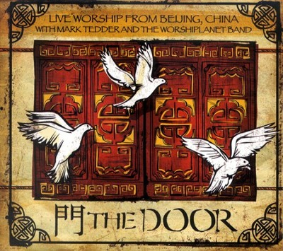 The Door, CD/DVD   -     By: Mark Tedder