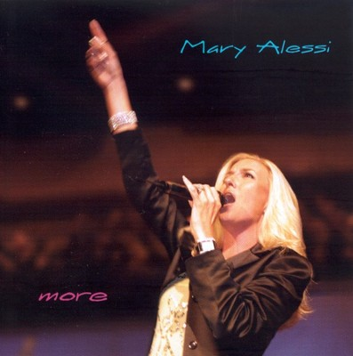 More CD   -     By: Mary Alessi