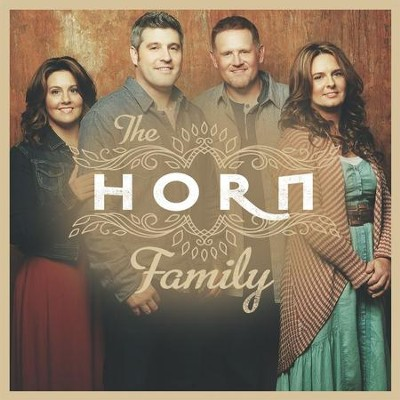 The Horn Family   -     By: The Horn Family