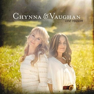 One Reason CD  -     By: Chynna & Vaughan