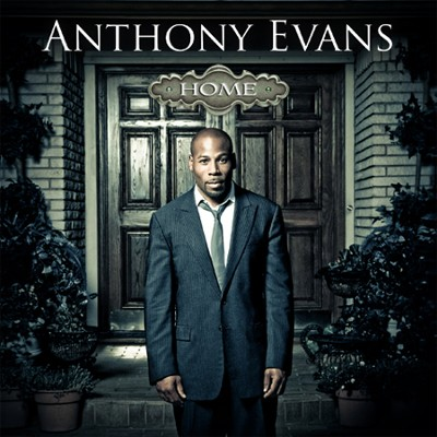 Your Great Name/Forever Reign  [Music Download] -     By: Anthony Evans