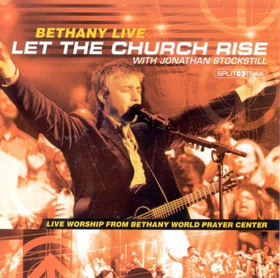 Let The Church Rise (CD Trax)   -     By: Bethany Live