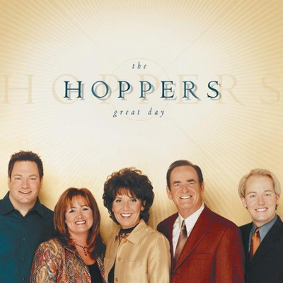 Great Day CD   -     By: The Hoppers