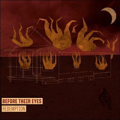 Redemption CD  -     By: Before Their Eyes