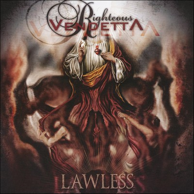 Lawless   -     By: Righteous Vendetta