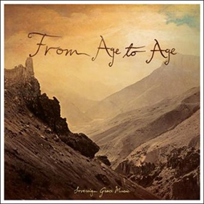 From Age to Age CD  -