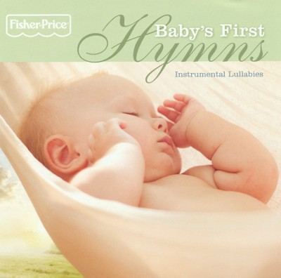 Baby's First Hymns: Instrumental Lullabies   -