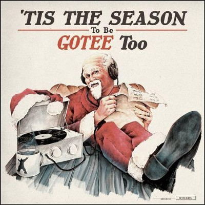 Tis the Season to be Gotee Too   -