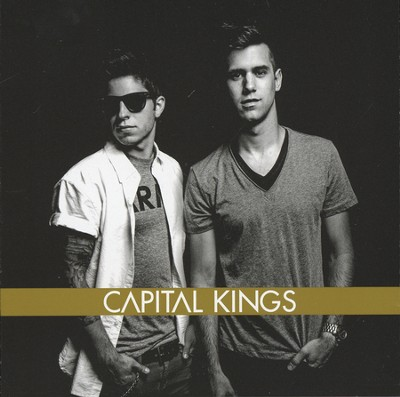 You'll Never Be Alone  [Music Download] -     By: Capital Kings