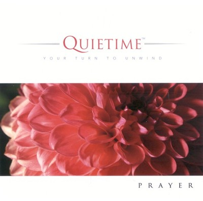 Quietime Prayer CD   -