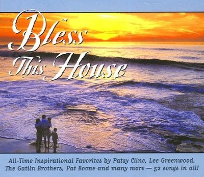 Bless This House, 4 CDs Set   -