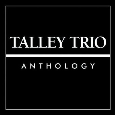 Anthology CD   -     By: The Talleys