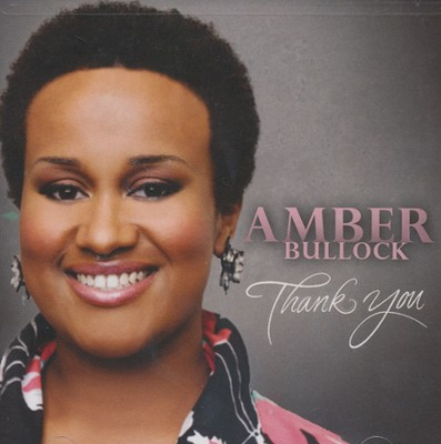 Thank You   -     By: Amber Bullock