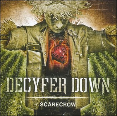 Scarecrow   -     By: Decyfer Down