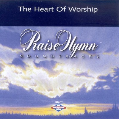 The Heart of Worship, Accompaniment CD   -     By: Matt Redman