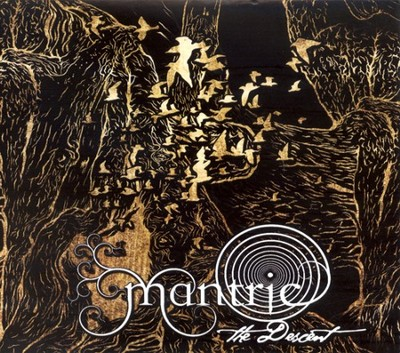 The Descent CD   -     By: Mantric