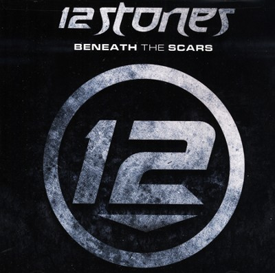 Beneath the Scars CD  -     By: 12 Stones