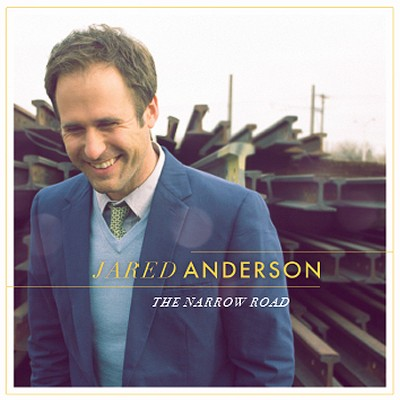 Bless The Lord  [Music Download] -     By: Jared Anderson