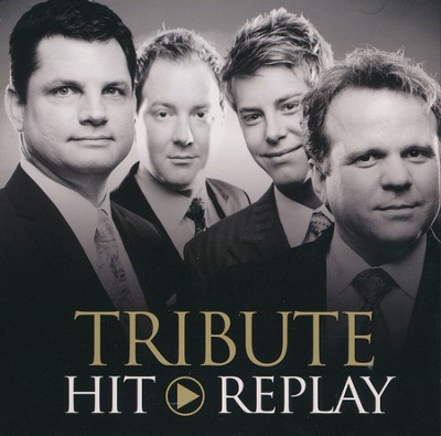 Hit Replay   -     By: Tribute Quartet