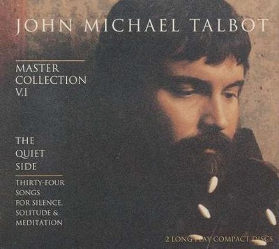 I Am The Vine  [Music Download] -     By: John Michael Talbot