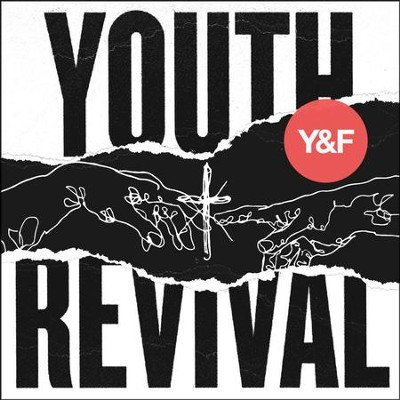 Youth Revival   -     By: Hillsong Young & Free