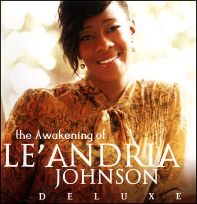 The Awakening of Le'Andria Johnson (Deluxe Edition)   -     By: Le'Andria Johnson