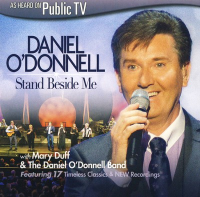 Stand Beside Me   -     By: Daniel O'Donnell