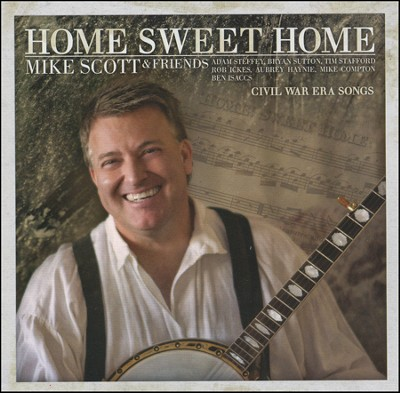 Home Sweet Home   -     By: Mike Scott & Friends