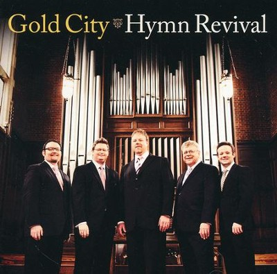 Hymn Revival   -     By: Gold City